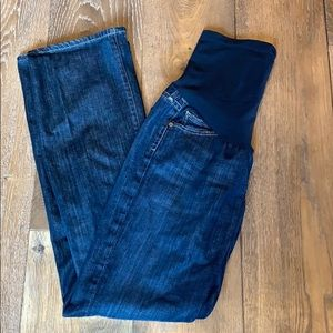 Citizens of Humanity Maternity Jeans Size 29